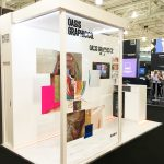 Oasis Graphic Co. at retail design expo 2017
