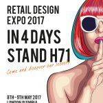 Retail Design Expo Oasis Graphic Co