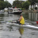 Oasis Graphic Co. sponsors The Great Thames Row