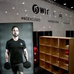 Shop graphics for WIT at CrossFit SID